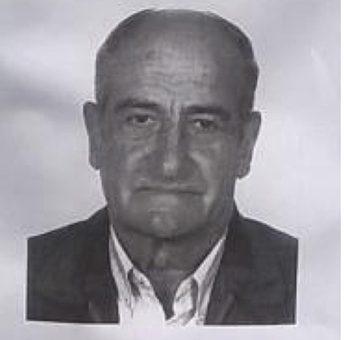 Ernesto Torre Rodríguez