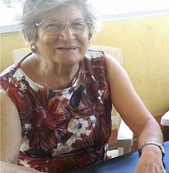 Teresa Mercé Mengual