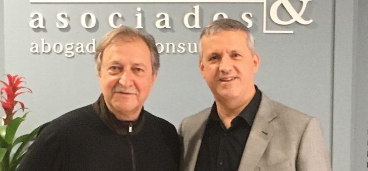Nace en Córdoba un Laboratorio Jurídico Permanente sobre personas desaparecidas