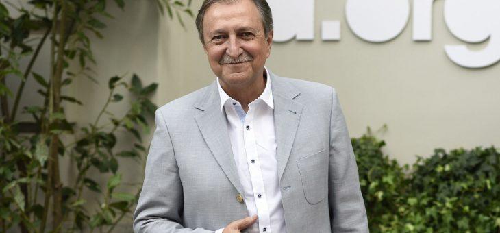 Paco Lobatón: «Ahora duermo peor que cuando hacía el programa»