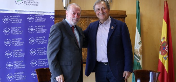 Los ayuntamientos de Sevilla colaborarán en la búsqueda de desaparecidos