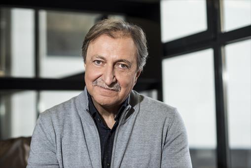 Paco Lobatón: «Mientras no haya evidencia de muerte hay esperanza»