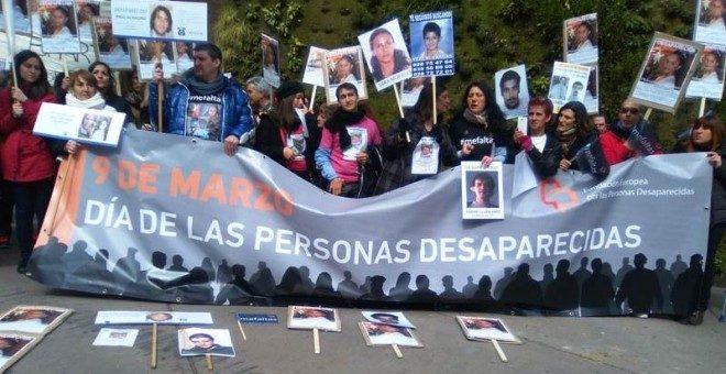 Paco Lobatón: «Vamos a hacer que los derechos de las personas desaparecidas sean atendidos»
