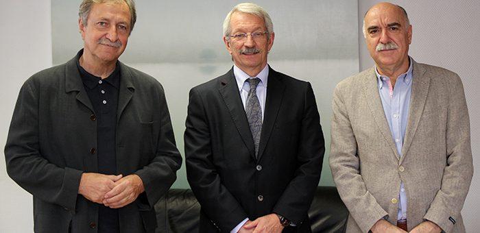 La UNED y la Fundación Europea por las Personas Desaparecidas QSD Global firman un acuerdo de colaboración