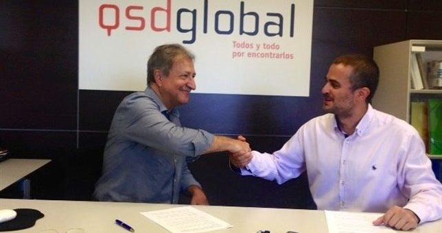COMUNICADO: Paco Lobatón y Geo.band juntos para prevenir desapariciones