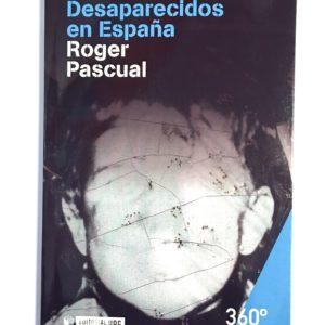 Libro Roger Pascual