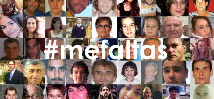 Más de un muerto por semana, entre los desaparecidos mayores de 60 años