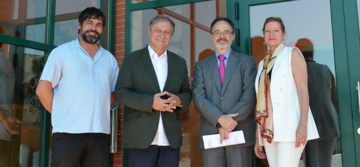 RAIS Fundación y QSDglobal Nueva alianza para localizar a personas desaparecidas y familias de personas sin hogar