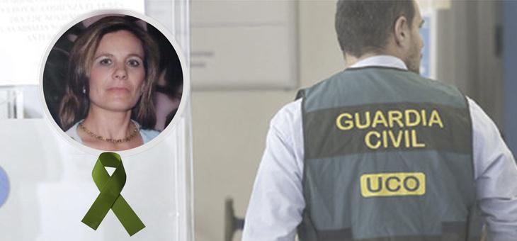 """""""La participación de la UCO en la investigación de Francisca Cadenas es imprescindible"""""""