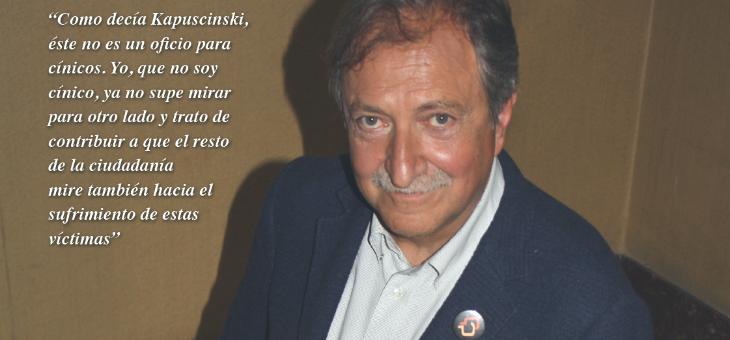 Revista Oficial Guardia Civil: El Compromiso con los desaparecidos y sus familias