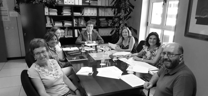 Los derechos de las personas desaparecidas y la atención a sus familias, objetivos prioritarios del  Convenio entre QSDglobal y tres Ministerios