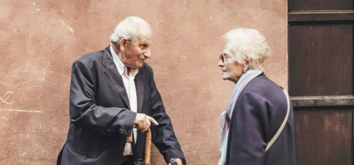 Evitar la desaparición de mayores, una emergencia prioritaria