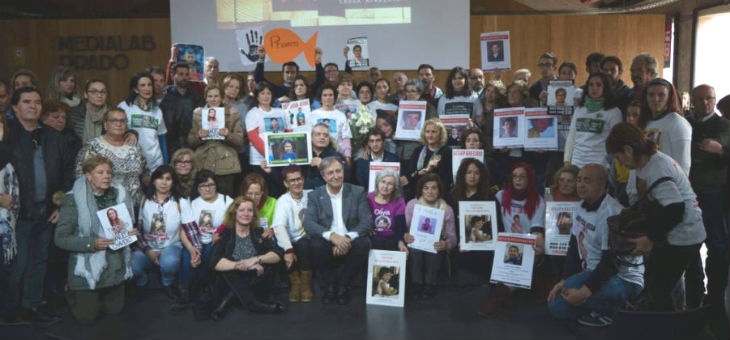 La Fundación QSDglobal galardonada con el Premio 'Psicología y Solidaridad'