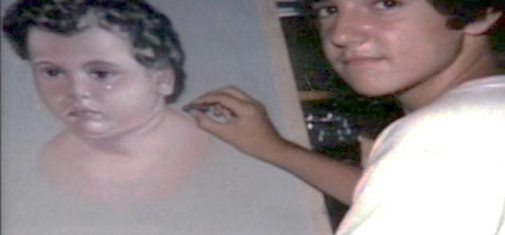 Málaga rinde homenaje a David Guerrero con una exposición de su obra