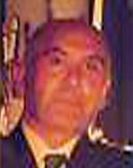 FRANCISCO ROJO CHAMORRO