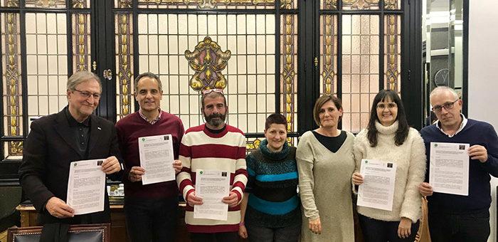 Tres Asociaciones de familiares de desaparecidos unen sus fuerzas con la Fundación QSDglobal