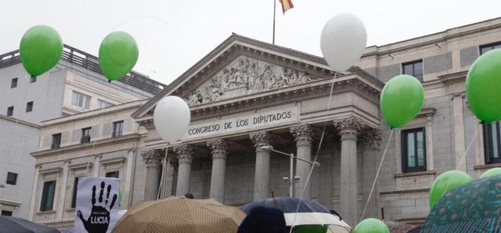 CARTA ABIERTA a los candidatos y candidatas en las ELECCIONES GENERALES  DEL 28-A 2019