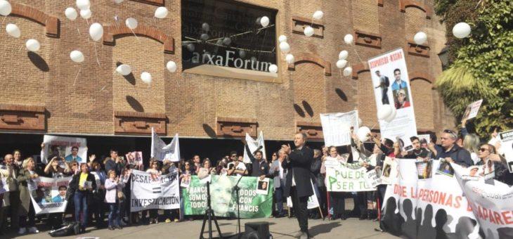 12.330 familias españolas de desaparecidos: Entre la desesperación y la esperanza