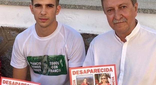 «Pese a la alta mortandad de personas desaparecidas no existe conciencia social»
