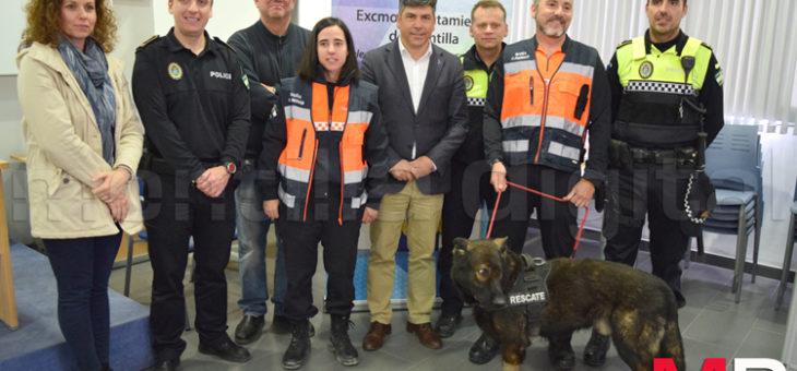La Fundación Europea por las Personas Desaparecidas distingue al Ayuntamiento por su labor institucional