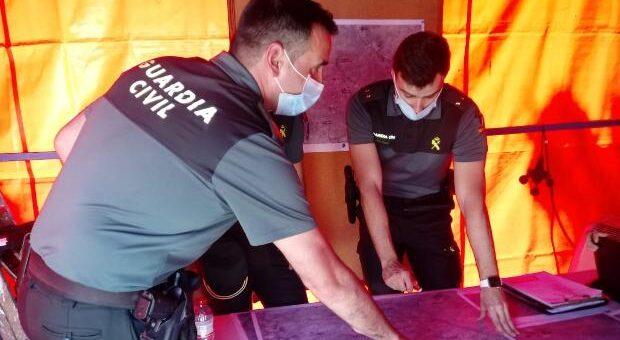 El INE guardaba el «secreto» de 55 desaparecidos muertos