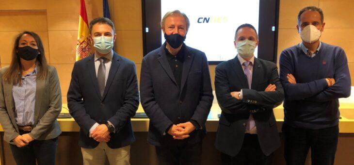 El Centro Nacional de Desaparecidos ha mantenido una reunión con los responsables de QSDglobal
