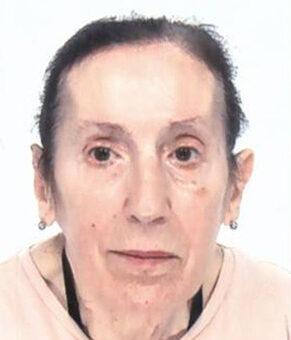 MARÍA SIERRA GONZÁLEZ