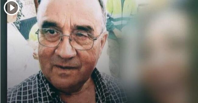 El jubilado Roberto desapareció y el vecino de enfrente le robó su dinero